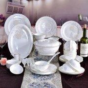 选购和使用陶瓷餐具时应注意的四