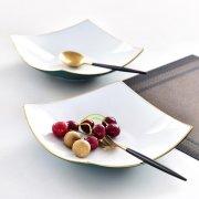 陶瓷餐具如何挑选?