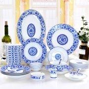 陶瓷餐具可以分为五个类别