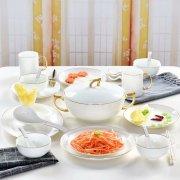 陶瓷餐具外观质量标准