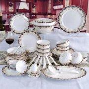 陶瓷餐具贴花制作总工艺流程
