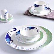 如何选择健康酒店的陶瓷餐具?